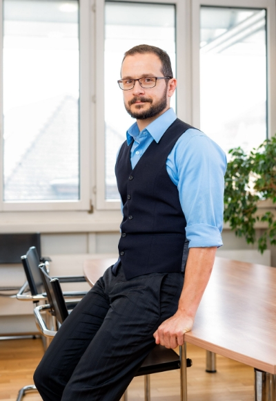 Alain Lässer