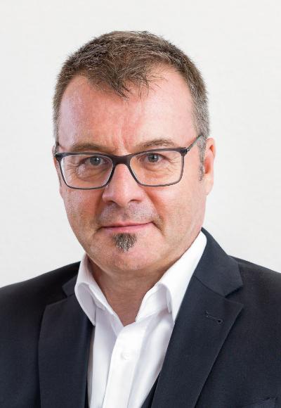 Thomas Bosshard
